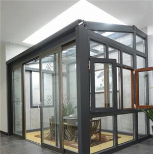 上海铝合金门窗价格