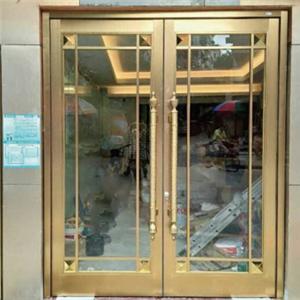 上海玻璃栏杆扶手定做