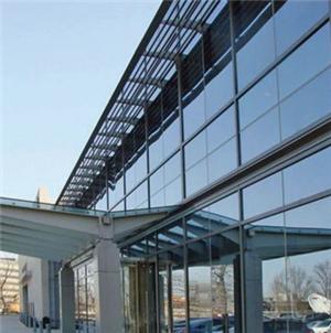 上海玻璃栏杆扶手厂家