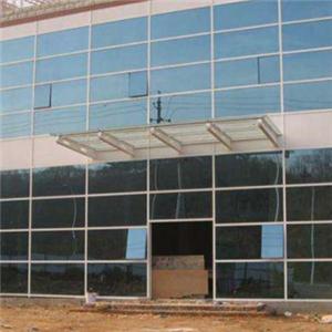 闵行铝合金玻璃隔断