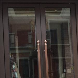 宝山铝合金门窗