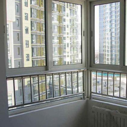 上海铝合金门窗哪家好?