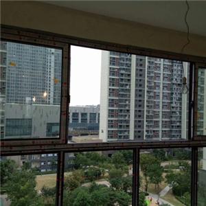 金山铝合金玻璃隔断