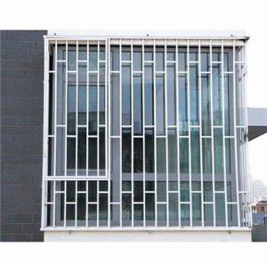 上海铝合金门窗选材知识