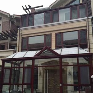 上海铝合金阳光房出售