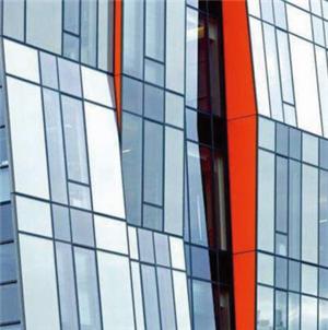 上海玻璃幕墙定做