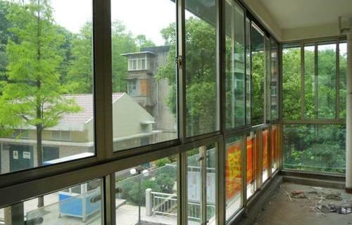 普陀铝合金门窗