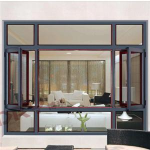 上海铝合金门窗